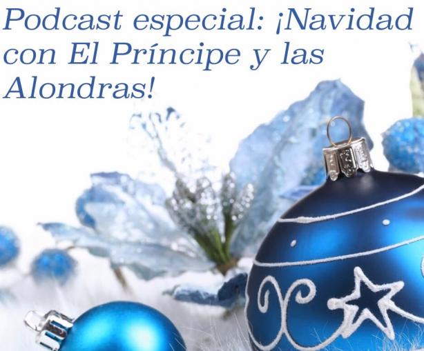 Episodio 1-1: Navidad con El Príncipe