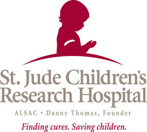 El mes de St. Jude Children's Research Hospital