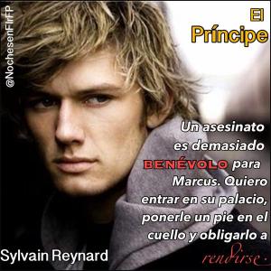Episodio 9 – El Príncipe de Sylvain Reynard-Cap 9 y #NOaLaPiratería