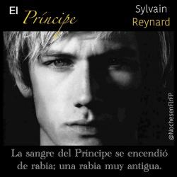 Ep 12: El Príncipe de Sylvain Reynard- Fin
