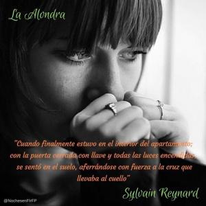 Ep 24: La Alondra de Sylvain Reynard – Capítulo 14