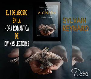 Entrevista a Sylvain Reynard con Cecilia Pérez de Las Divinas Lectoras
