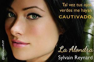 Ep 27: La Alondra de Sylvain Reynard – Capítulo 16
