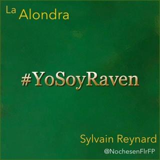 Viernes de Mujer Valiente en el blog de Tigris Eden : Entrada especial por Sylvain Reynard