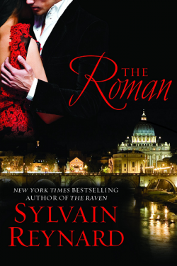 The Roman: The powerful and transcendent love story of the most improbable lovers – MJ Emerson