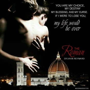 The Roman: The emotional ending to two love stories – Lily Torres