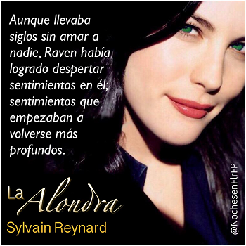 """Ep46: """"Su deseo por ella había aumentado exponencialmente."""" (La Alondra – Sylvain Reynard)"""