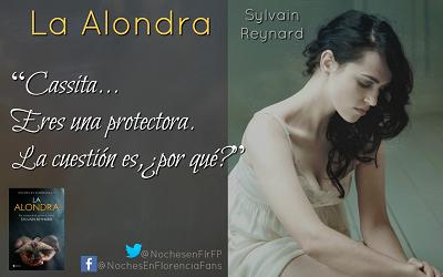 """Ep-54: """"Cassita, eres una protectora."""" La Alondra – Cap-38 (2da parte)"""