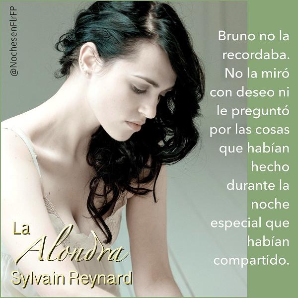 "Ep-57: ""He venido a ver a Bruno Rostagno."" La Alondra – Cap-41"