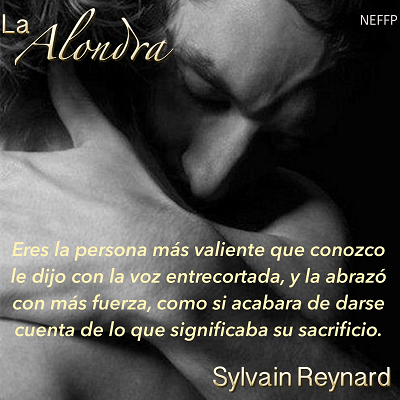 "Ep-65: ""Yo te amo, William."" La Alondra de Sylvain Reynard (Cap-50)"