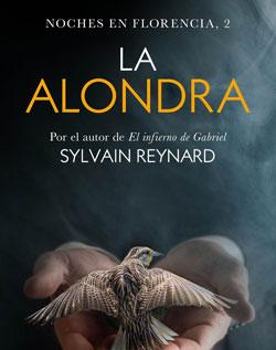 Entrevista con Sylvain Reynard por el Lanzamiento de La Alondra