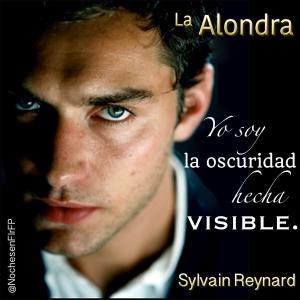 Ep 20: La Alondra de Sylvain Reynard – Capítulo 9