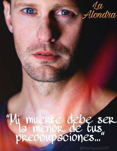 """Ep-63: """"Mi muerte debe ser la menor de tus preocupaciones."""" La Alondra de Sylvain Reynard (Cap-48)"""